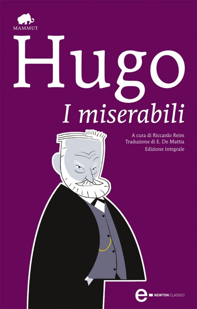 Frasi De I Miserabili Libro In Borsa