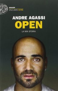 open andre agasi