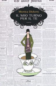 il mio turno per il tè