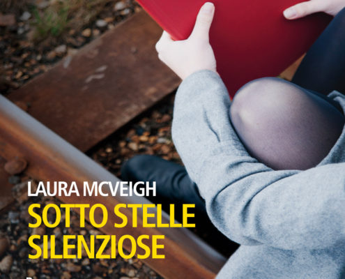 Sotto stelle silenziose - laura mcveigh